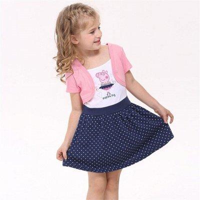 Детская одежда от производителя! Рост до 158см. Цены-сказка — Юбки — Юбки
