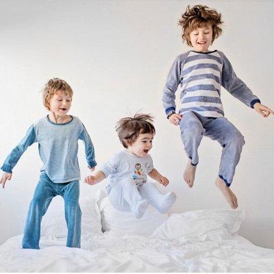 Детская одежда от производителя! Рост до 158см. Цены-сказка — Пижамы — Комбинезоны и костюмы