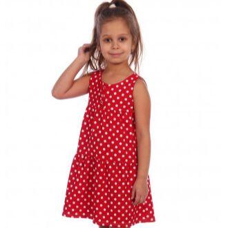 Детская одежда от производителя! Рост до 158см. Цены-сказка — Платья — Платья и сарафаны
