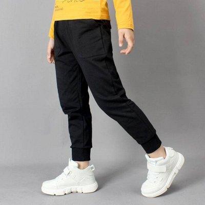 Детская одежда от производителя! Рост до 158см. Цены-сказка — Спортивные штаны — Брюки