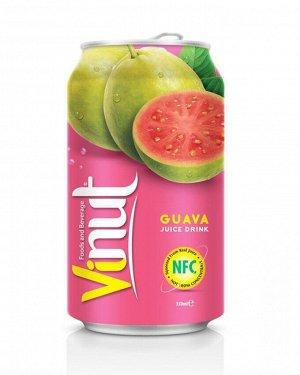 Фруктовый напиток Гуава