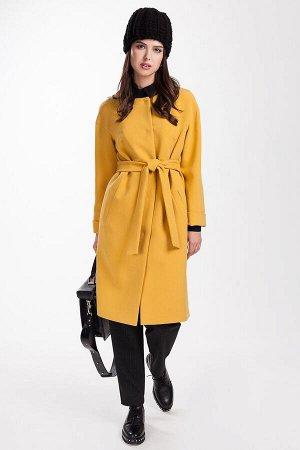 Женское пальто Femme & Devur 7988