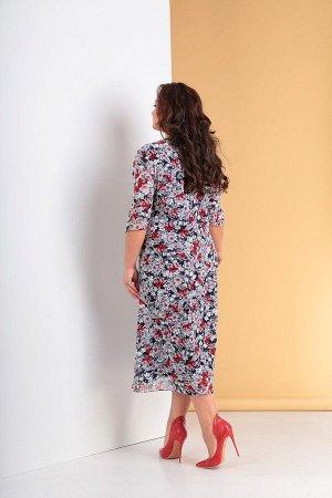 Платье Algranda by Новелла Шарм А3303-3