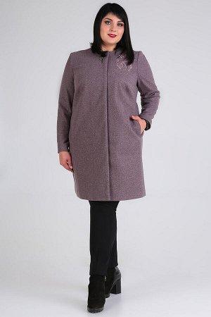 Женское пальто Algranda by Новелла Шарм А3579