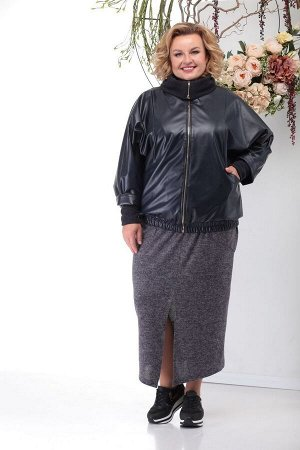 Женская куртка Michel chic 353