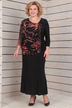 Платье Algranda by Новелла Шарм А2827-3
