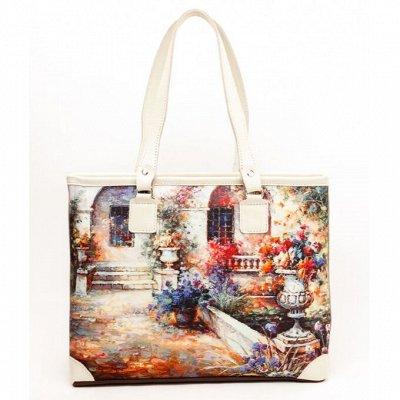 Nordi - Сумки твоей мечты!👜 Натуральная кожа! ✅Качество. — Женская сумка FELICIA — Большие сумки