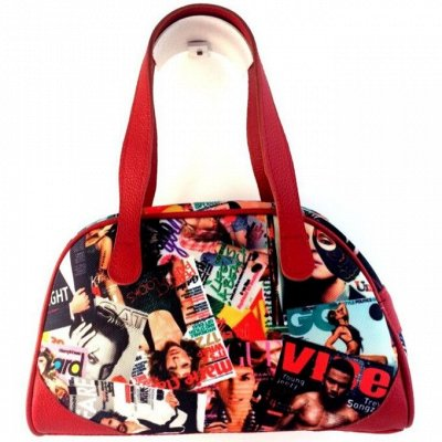 Nordi - Сумки твоей мечты!👜 Натуральная кожа! ✅Качество. — Женская сумка FLAVIA — Большие сумки