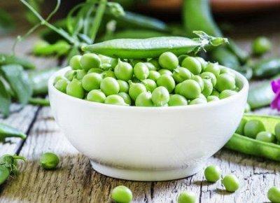 Семена Аltая Цена за 2 пачки — Горох — Семена овощей