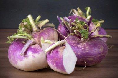 Семена Аltая Цена за 2 пачки — Брюква — Семена овощей