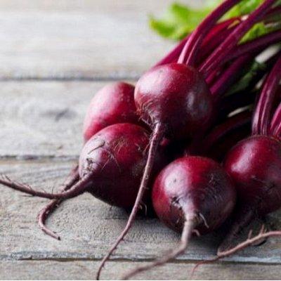 Семена Аltая Цена за 2 пачки — Свекла — Семена овощей