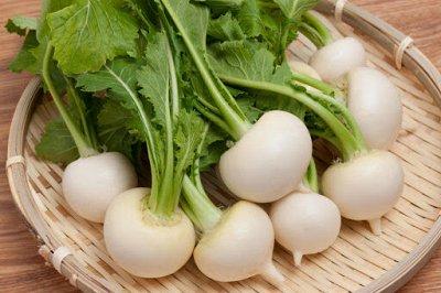 Семена Аltая Цена за 2 пачки — Репа — Семена овощей