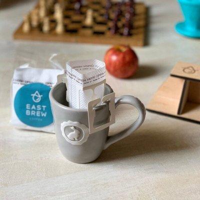 Фильтры для заваривания кофе. — Фильтры, дрип-пакеты — Кофе и кофейные напитки