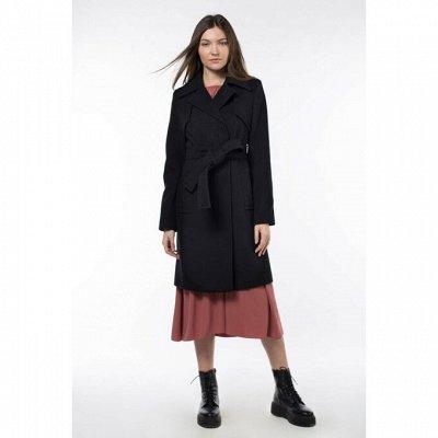Войди в осень ярко! Ваше новое пальто! — ПАЛЬТО ЖЕНСКИЕ ДЕМИСЕЗОННЫЕ С ПОЯСОМ(2) — Пальто