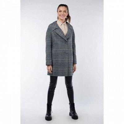 Войди в осень ярко! Ваше новое пальто! — ПАЛЬТО ЖЕНСКИЕ ДЕМИСЕЗОННЫЕ_3 — Пальто