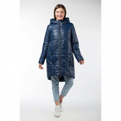 Войди в осень ярко! Ваше новое пальто! — КУРТКИ ДЕМИСЕЗОННЫЕ_2 — Демисезонные куртки