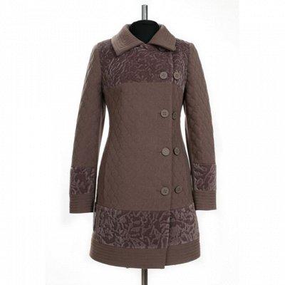 Войди в осень ярко! Ваше новое пальто! — Распродажа! — Верхняя одежда