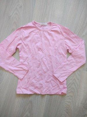 Розовый лонгослив