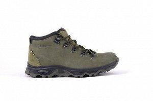 Ботинки TREK Andes4 зеленый (капровелюр)