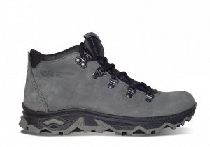 Ботинки мужские TREK Andes13 серый (капровелюр)