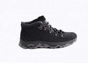 Ботинки TREK Andes14 черный (капровелюр)