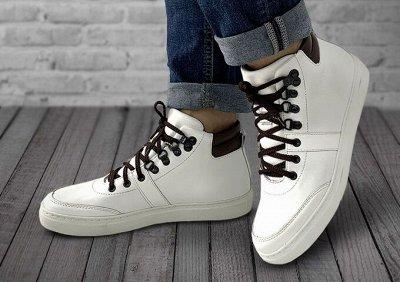 Обувь TREK - обувь для свободных духом — Обувь GORKY Boots — Обувь