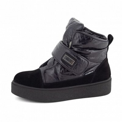 Дутики KingBoots. Лучшее решение для холодной зимы — Зима женское ботинки — Зимние
