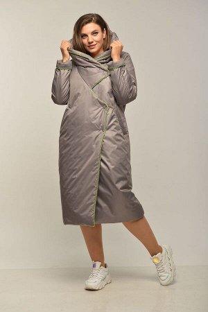 Женское пальто Diamant 1561