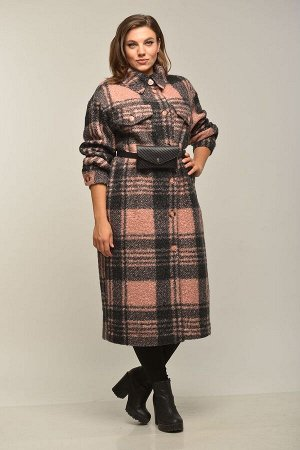 Женское пальто Diamant 1546