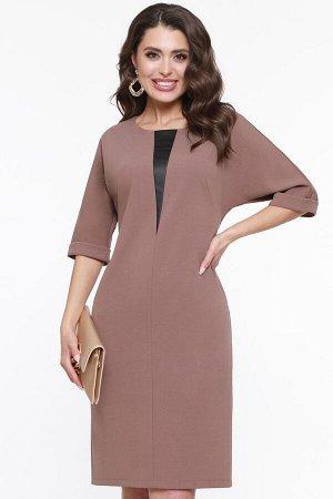 Платье Эффектный стиль, шарм