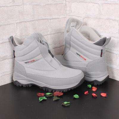 Зимняя обувь из эко-кожи, спортивная и повседневная. Сумки