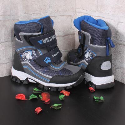 Обувь их эко-кожи для всей семьи. Кроссовки. Сумки, рюкзаки. — Обувь  детская и подростковая — Ботинки