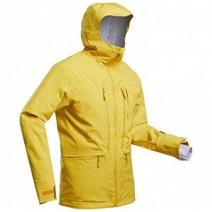 Куртка горнолыжная для фрирайда