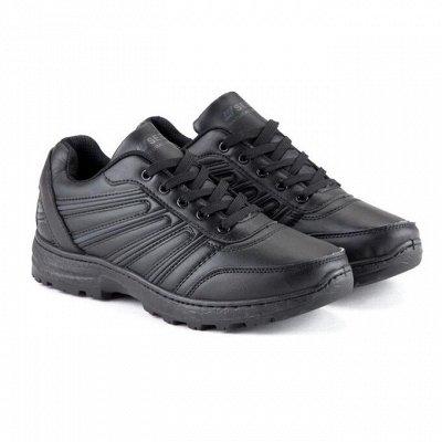 (20161)Осенний Гардероб-85 — Мужская обувь — На шнуровке
