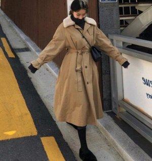 Пальто Размеры стандартные