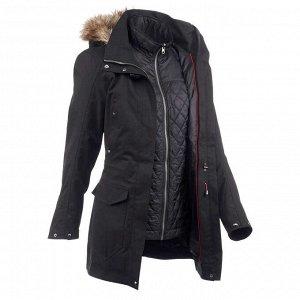 Куртка женская 3 в 1 TRAVEL