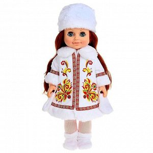 Кукла «Анна 13» со звуковым устройством, 42 см