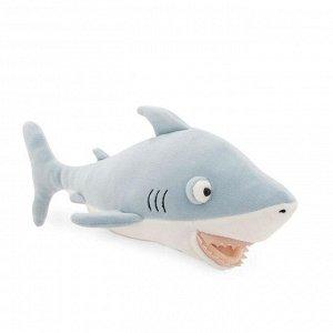 Мягкая игрушка «Акула», 130 см