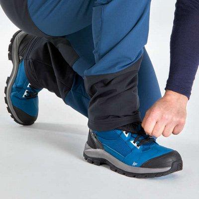 ✔ Decathlon — Найди свою крутую куртку — Мужские брюки