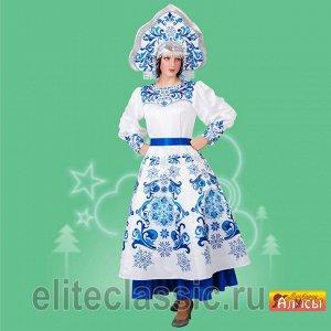 Взрослый карнавальный костюм