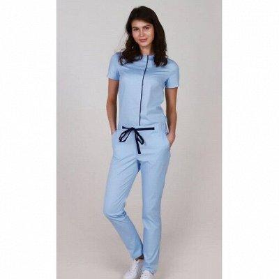 Красивый доктор! - Медицинская одежда от производителя -4 — Медицинская одежда и обувь — Униформа и спецодежда