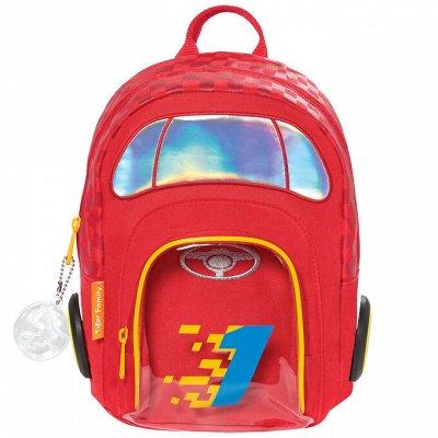 Канцелярия от Гипермаркета *АНИТОС*. НИЗКИЕ ЦЕНЫ — Рюкзаки детские — Сумки и рюкзаки