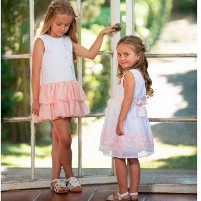 Всё для Детей. Одежда, Обувь, Игрушки, Книжки — Одежда из Европы. Девочки 104-164 см. — Для девочек