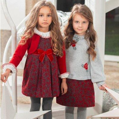 Всё для Детей. Одежда, Обувь, Игрушки, Книжки  — Платья и юбки от 100 до 160 см. — Для девочек