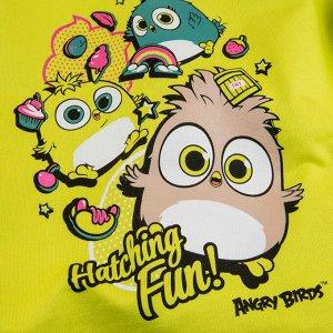 Свитшот ДД 'Angry Birds'