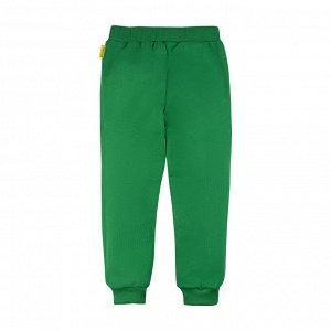 Брюки ДМ Количество в упаковке: 1; Артикул: BN-484О20-461; Цвет: Зелёный; Ткань: футер 3-х нитка петля; Состав: 100% Хлопок; Цвет: Зелёный   Зелёный Скачать таблицу размеров
