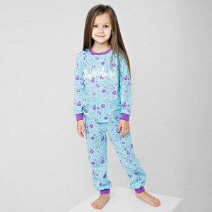 Пижама джемпер+брюки ДД 'Angry Birds'