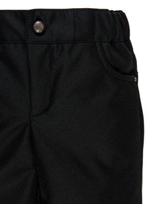 Брюки Количество в упаковке: 1; Артикул: SH-В20075/1; Цвет: Чёрный; Ткань: Мембрана; Состав: 100% полиэстер; Вес- от: 300 г.; Цвет: ЧёрныйСкачать таблицу размеров