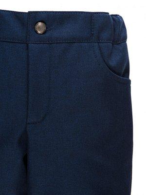 Брюки Количество в упаковке: 1; Артикул: SH-В20075; Цвет: Синий; Ткань: Мембрана; Состав: 100% полиэстер; Вес- от: 300 г.; Цвет: СинийСкачать таблицу размеров