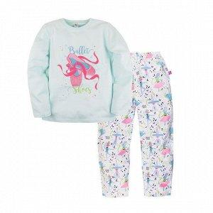 Пижама джемпер+брюки ДД 'Маэстро'